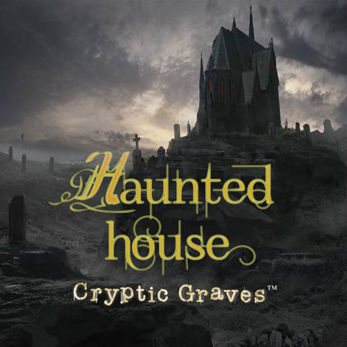Haunted House Cryptic Graves Key Kaufen Preisvergleich