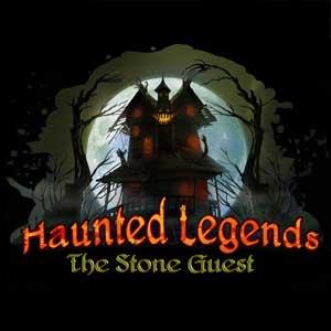 Haunted Legends The Stone Guest Key Kaufen Preisvergleich