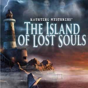 Haunting Mysteries Island of Lost Souls Key Kaufen Preisvergleich