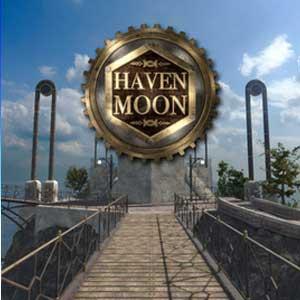 Haven Moon Key Kaufen Preisvergleich
