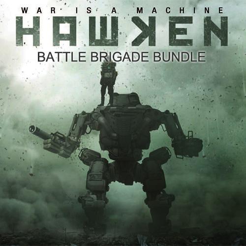 Hawken Battle Brigade Key Kaufen Preisvergleich