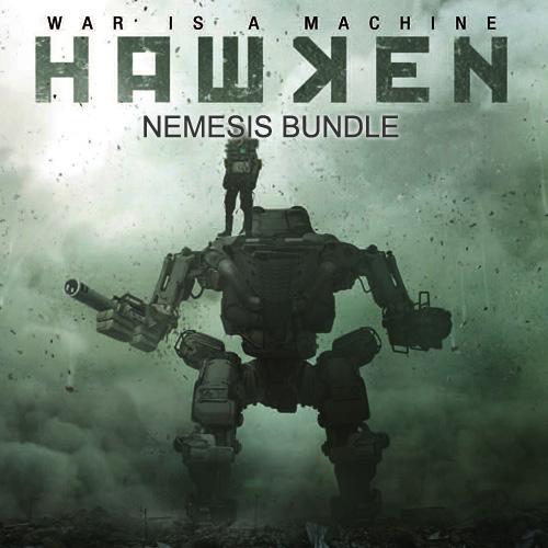 Hawken Nemesis Key Kaufen Preisvergleich