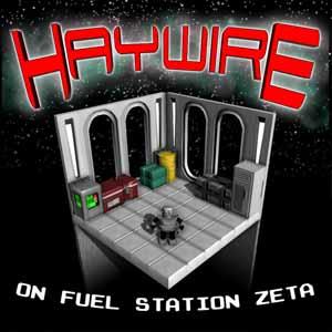 Haywire on Fuel Station Zeta Key Kaufen Preisvergleich