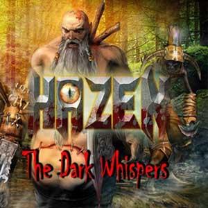 Hazen The Dark Whispers Key Kaufen Preisvergleich