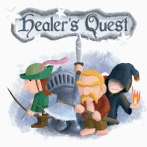 Healers Quest