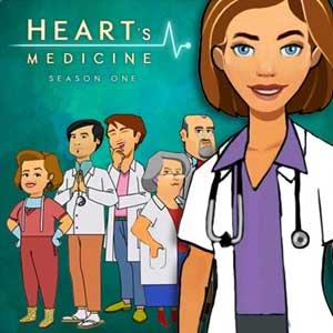 Hearts Medicine Season One Key Kaufen Preisvergleich