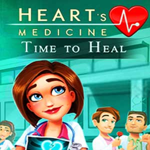 Hearts Medicine Time to Heal