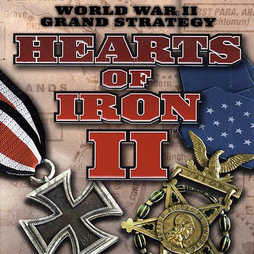 Hearts of Iron 2