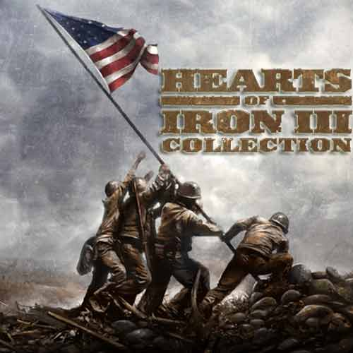 Kaufen Hearts of Iron 3 collection CD KEY Preisvergleich