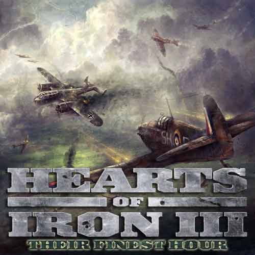 Kaufen Hearts of Iron 3 Their Finest Hour CD KEY Preisvergleich align=