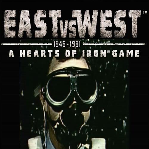 Hearts of Iron East vs West Key Kaufen Preisvergleich