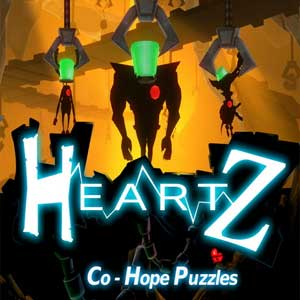 HeartZ Co-Hope Puzzles Key Kaufen Preisvergleich