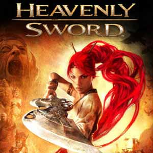 Heavenly Sword PS3 Code Kaufen Preisvergleich
