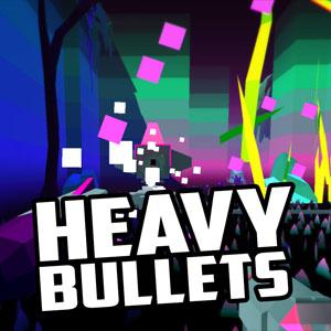 Heavy Bullets Key Kaufen Preisvergleich