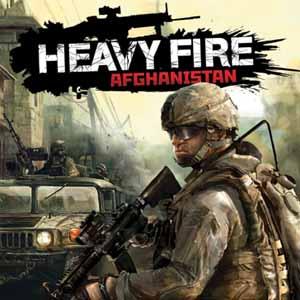Heavy Fire Afghanistan Key Kaufen Preisvergleich