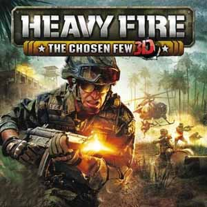 Heavy Fire Afghanistan The Chosen Few 3D Nintendo 3DS Download Code im Preisvergleich kaufen