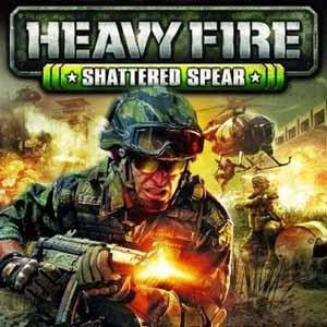 Heavy Fire Shattered Spear Key Kaufen Preisvergleich