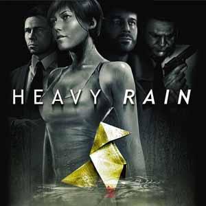 Heavy Rain Key Kaufen Preisvergleich