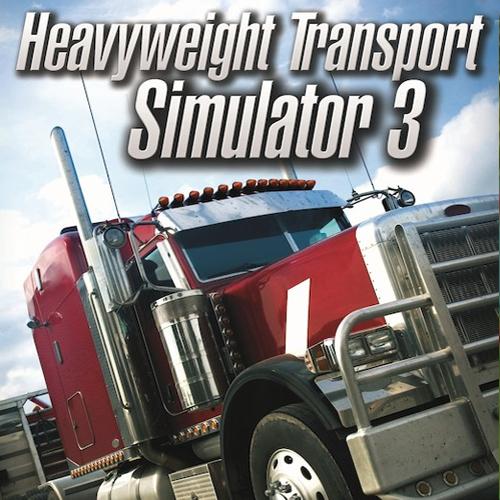 Heavyweight Transport Simulator 3 Key Kaufen Preisvergleich