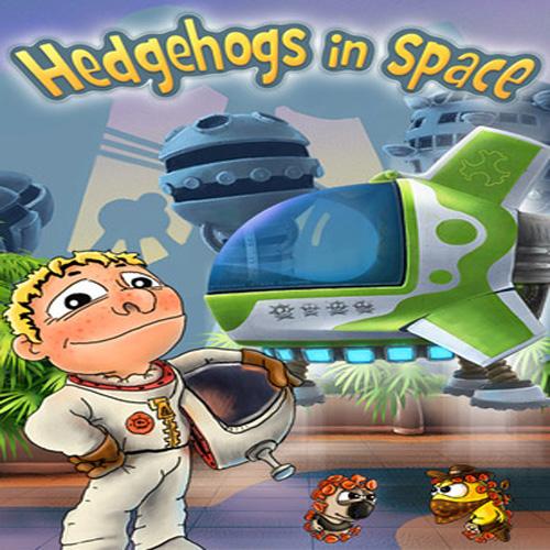 Hedgehogs in Space Key Kaufen Preisvergleich