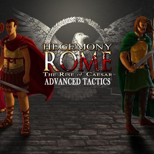 Hegemony Rome Advanced Tactics Key Kaufen Preisvergleich
