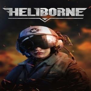 Kaufe Heliborne Xbox Series Preisvergleich