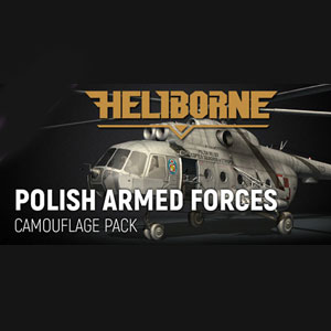 Heliborne Polish Armed Forces Camouflage Pack Key kaufen Preisvergleich