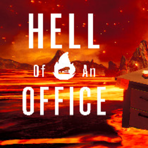 Hell Of An Office