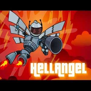 HellAngel Key Kaufen Preisvergleich