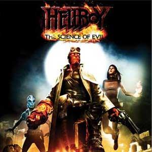 Hellboy Science of Evil PS3 Code Kaufen Preisvergleich