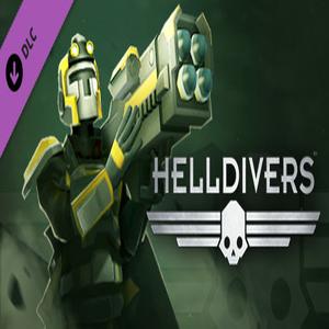 HELLDIVERS Commando Pack