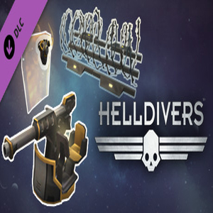 HELLDIVERS Entrenched Pack