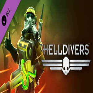 HELLDIVERS Hazard Ops Pack