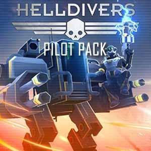 HELLDIVERS Pilot Pack Key Kaufen Preisvergleich
