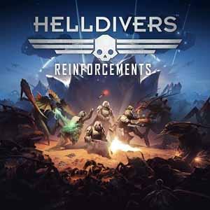 Helldivers Reinforcements Key Kaufen Preisvergleich