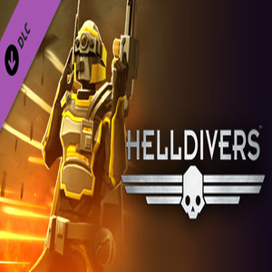 HELLDIVERS Specialist Pack