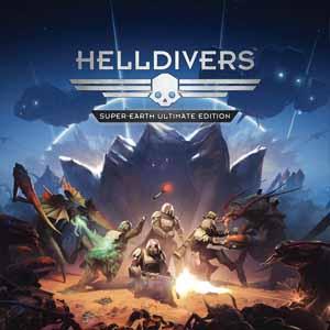 Helldivers Super-Earth PS4 Code Kaufen Preisvergleich