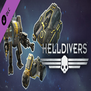 HELLDIVERS Vehicles Pack