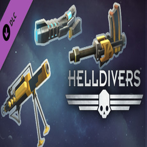 HELLDIVERS Weapons Pack