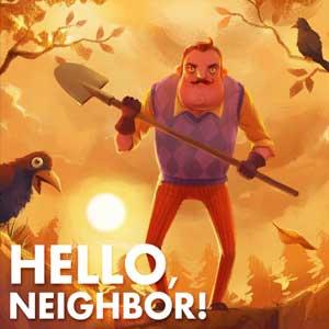 Kaufe Hello Neighbor Nintendo Switch Preisvergleich