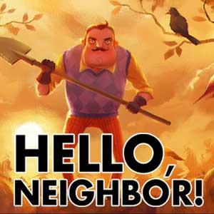 Hello Neighbor Key Kaufen Preisvergleich