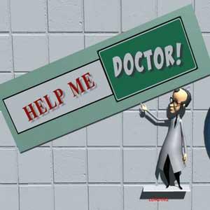 Help Me Doctor Key Kaufen Preisvergleich