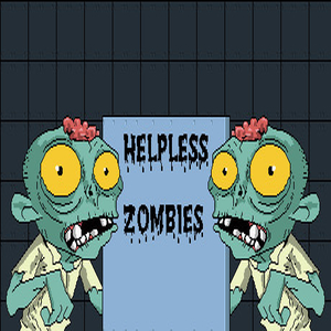 HELPLESS ZOMBIES