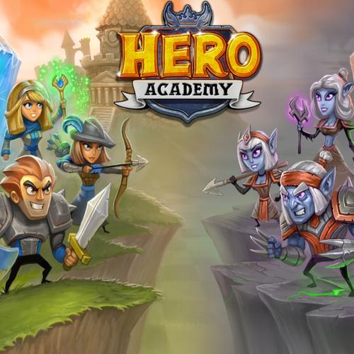 Hero Academy Key Kaufen Preisvergleich