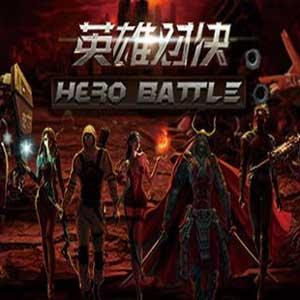 Hero Battle Key Kaufen Preisvergleich