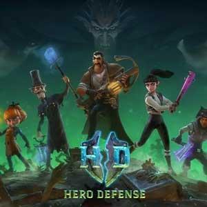 Kaufe Hero Defense Xbox One Preisvergleich