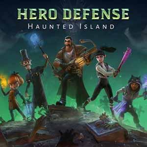 Hero Defense Haunted Island Key Kaufen Preisvergleich