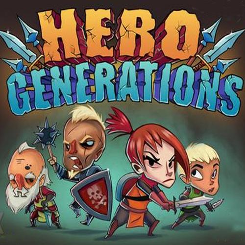Hero Generations Key Kaufen Preisvergleich