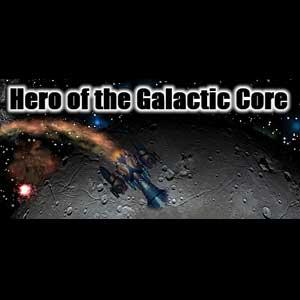 Hero of the Galactic Core Key Kaufen Preisvergleich