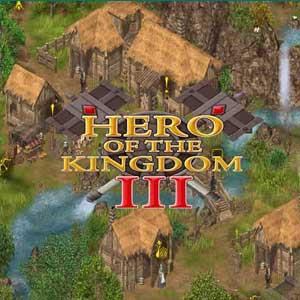 Hero of the Kingdom 3